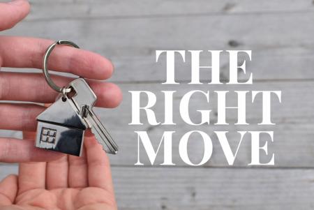 The Right Move